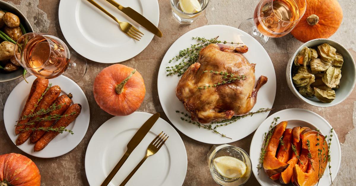 Healthier Holiday Food Favorites