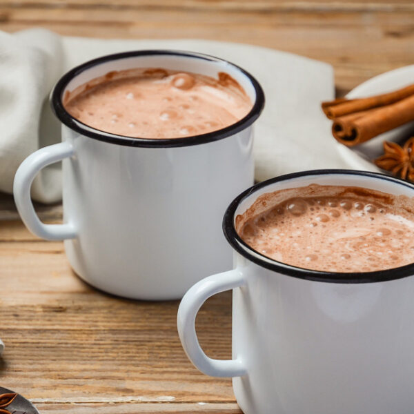 Best Diet Friendly Hot Cocoa Mixes