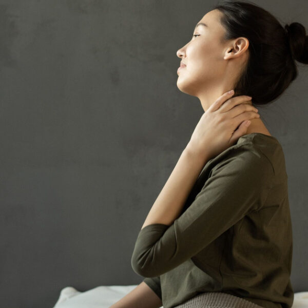 Prevent Back Pain In 3 Simple Steps
