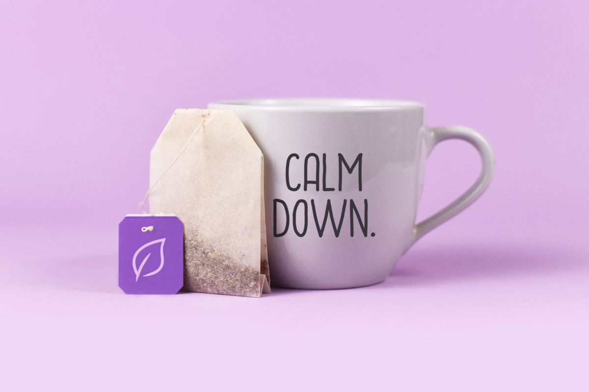 Drinks to calm down_de-stress_